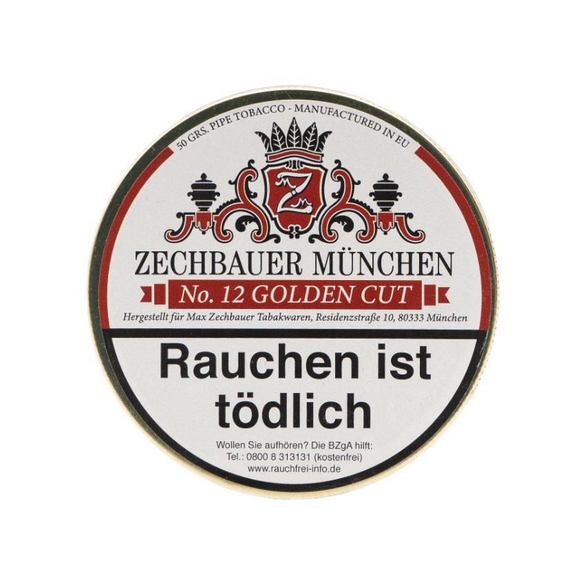 Zechbauer No. 12 Golden Cut