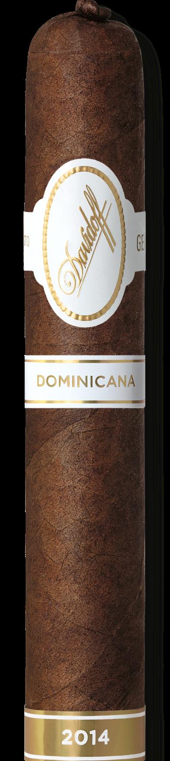 "Davidoff ""2021"" Dominicana Robusto"