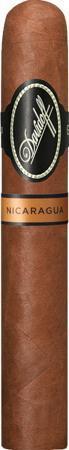 Davidoff Nicaragua Robusto Tubos