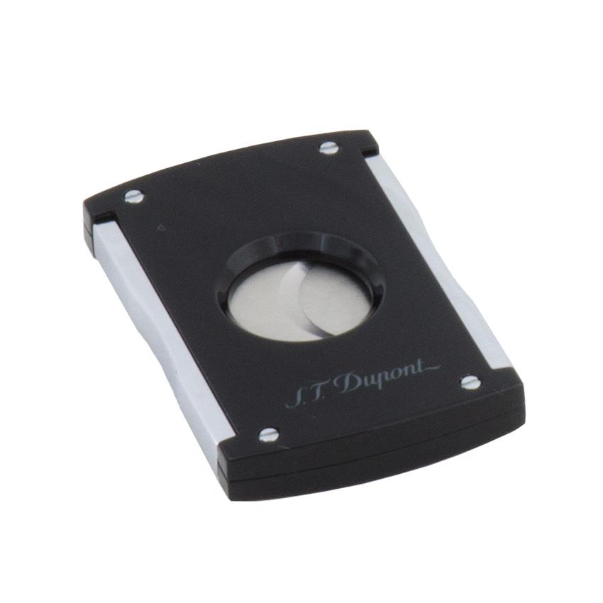 S.T. Dupont Abschneider Flachschnitt (schwarz)