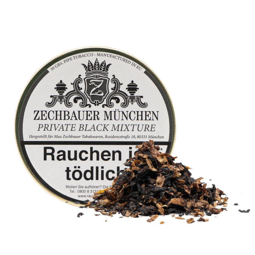 Zechbauer Black Mixture