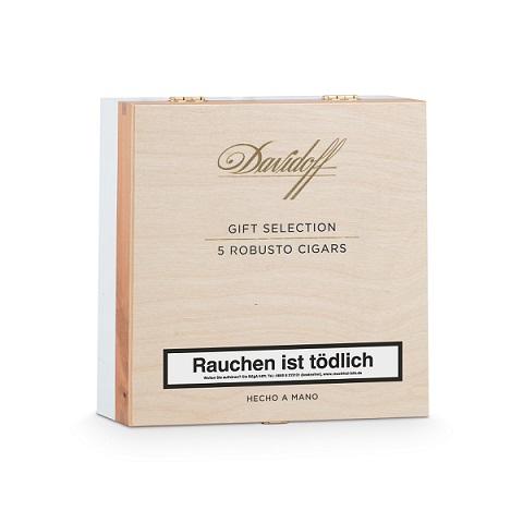 Davidoff Gift Selections - Robusto
