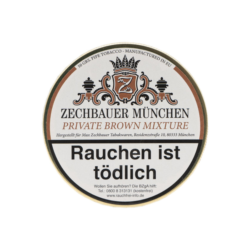 Zechbauer Brown Mixture