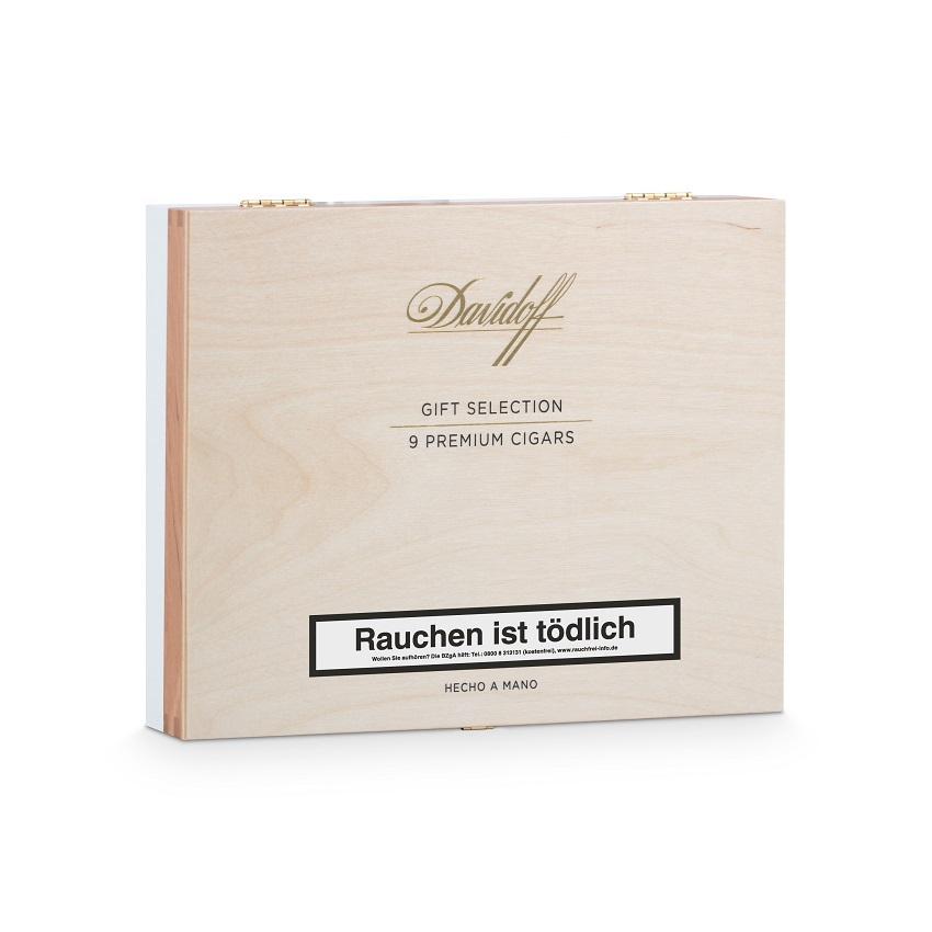 Davidoff Gift Selections - Premium