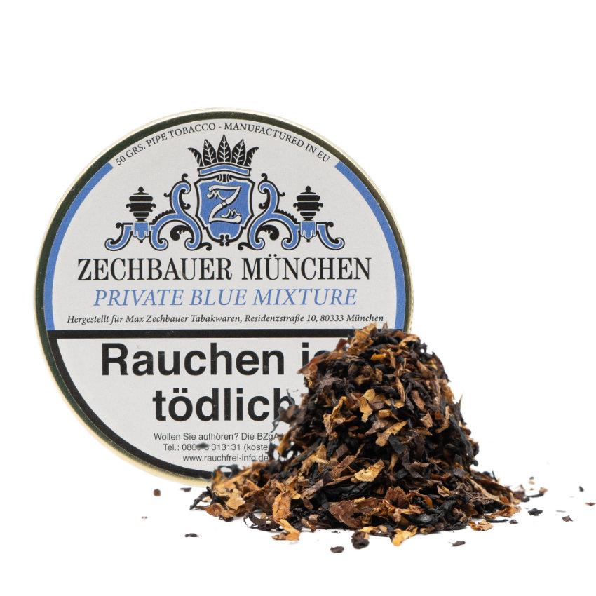 Zechbauer Blue Mixture