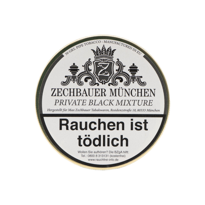 Zechbauer Black Mixture