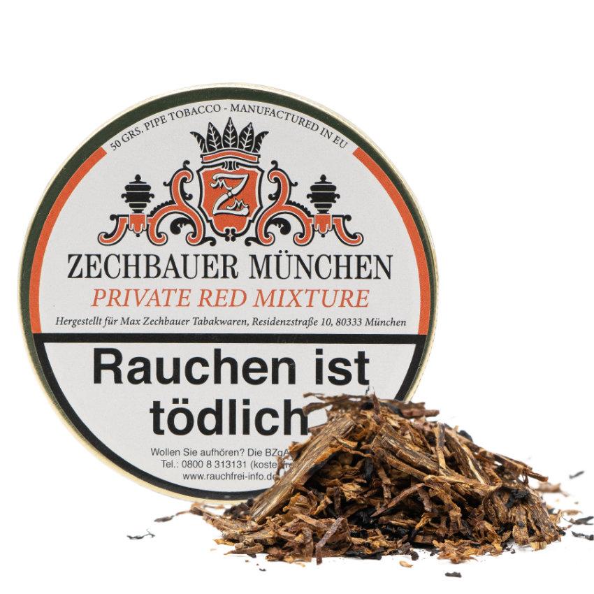 Zechbauer Red Mixture