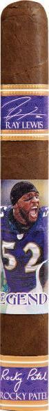 Rocky Patel Ray Lewis Legends 52