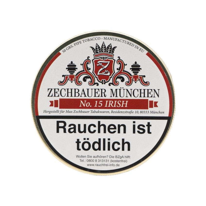 Zechbauer No. 15 Irish