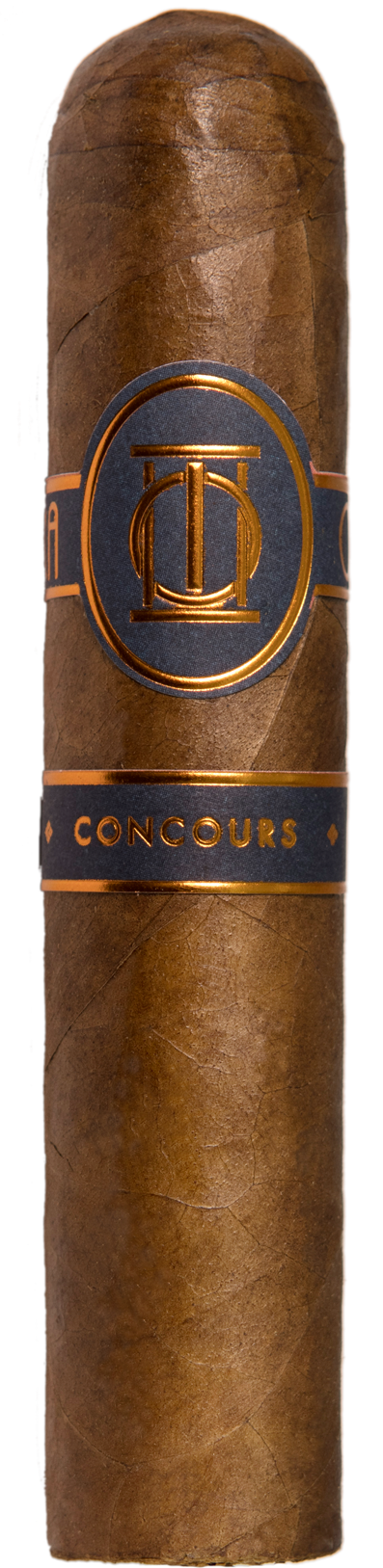 Laura Chavin Concours Robusto - Edition 2019