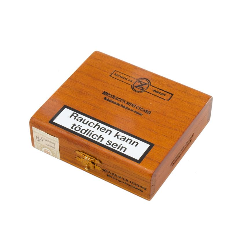 Zechbauer Nicaragua Mini Cigars
