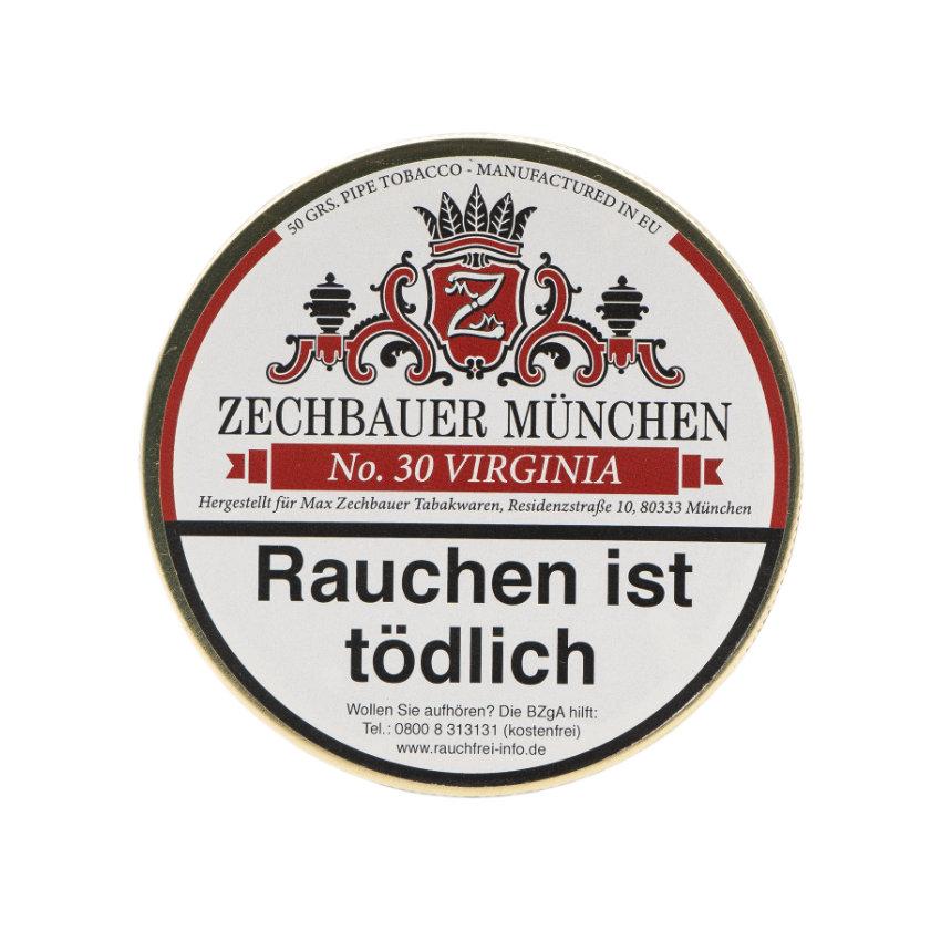 Zechbauer No. 30 Virginia Blend