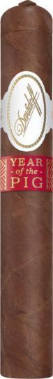 Davidoff Year of the Pig 2019 Limited Edition