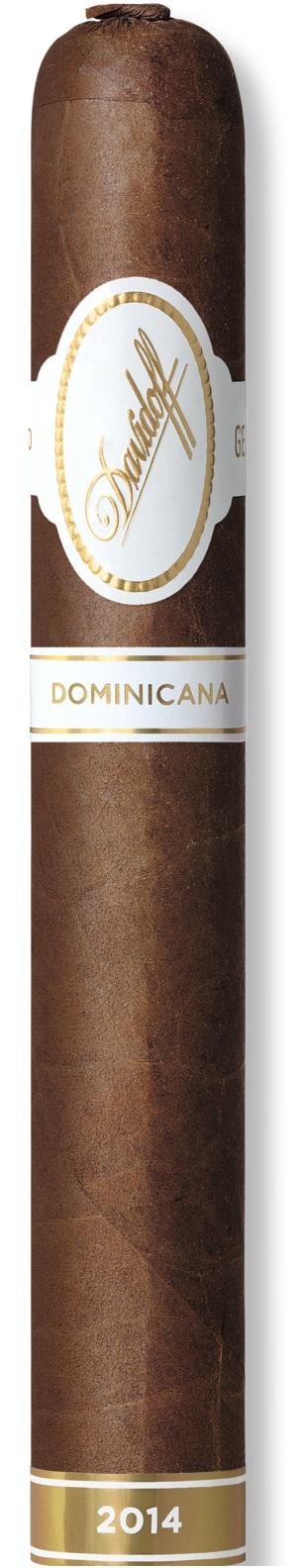 "Davidoff ""2021"" Dominicana Toro"