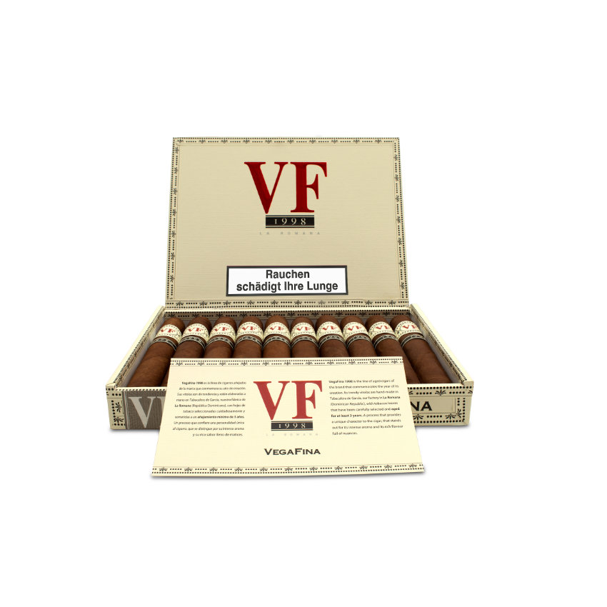 VegaFina 1998 VF 52