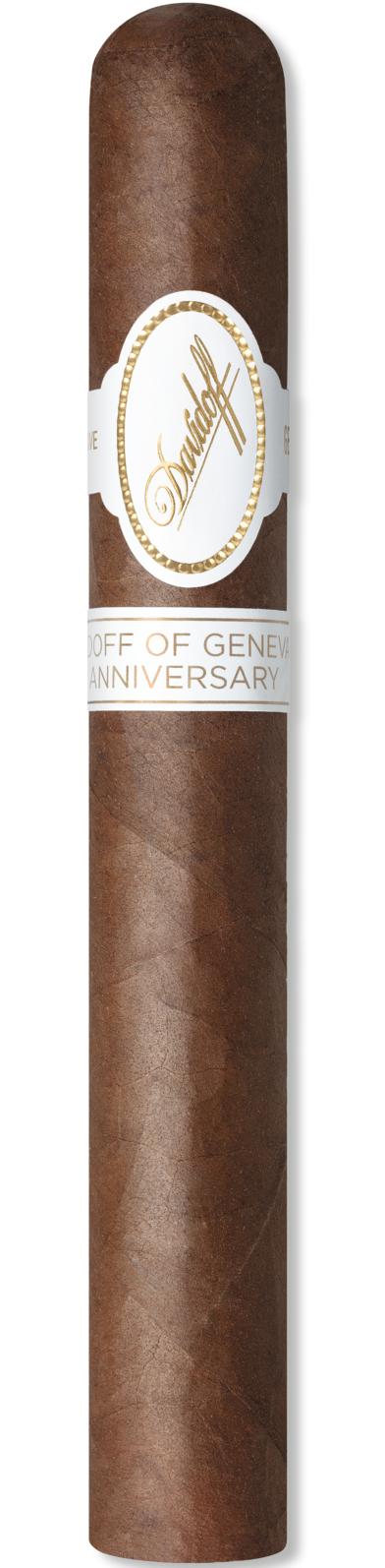 "Davidoff  Exclusive ""Davidoff of Geneva Germany – 5th Anniversary"""