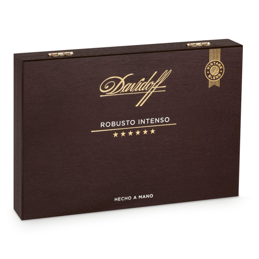 Davidoff Robusto Intenso Limited Edition 2020