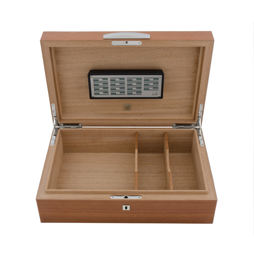 Dunhill Humidor Macoré (100 Zigarren)