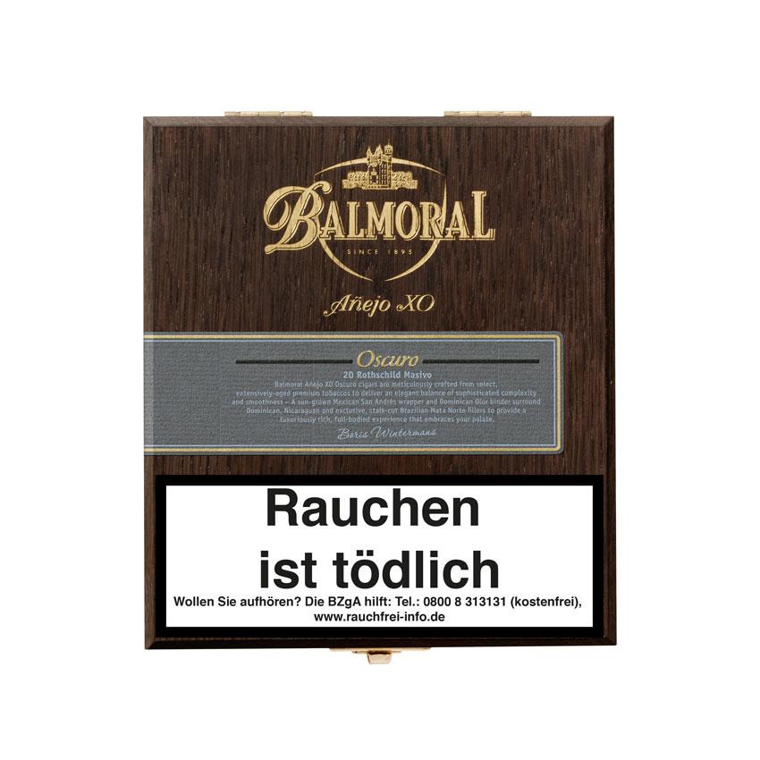 Balmoral Rothschild Masivo