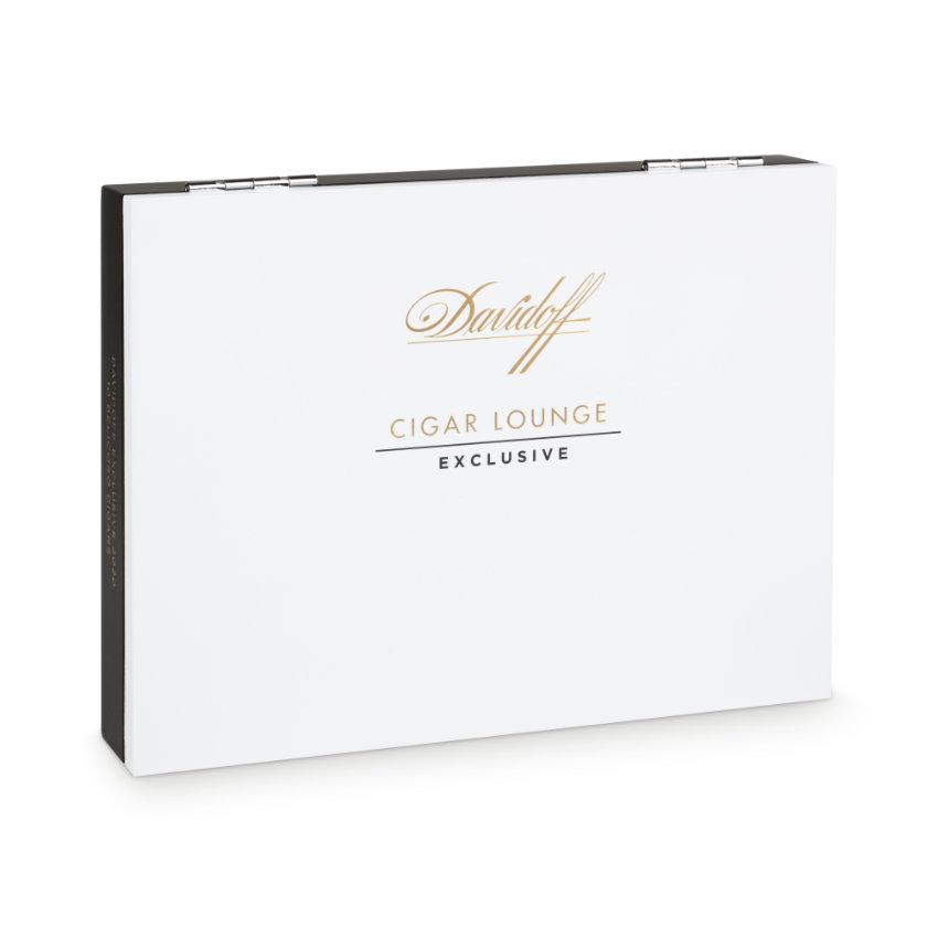 Davidoff Cigar Lounge Exclusive Edition 2020