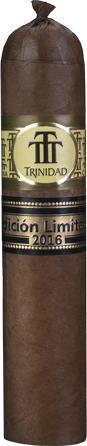 Trinidad Topes Edicion Limitada 2016