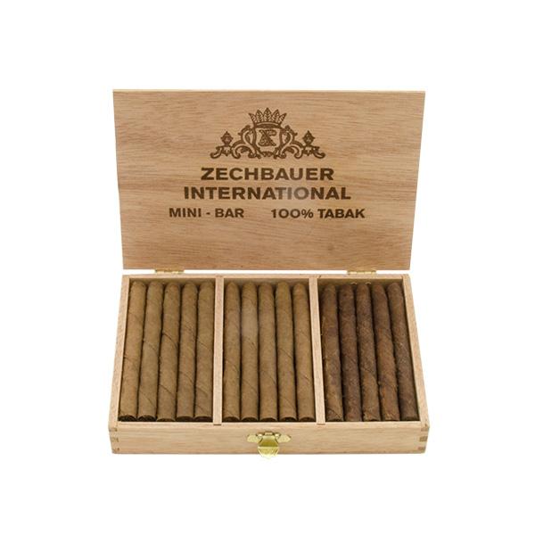 Zechbauer Mini Bar