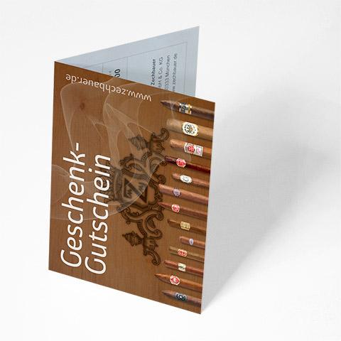 Geschenk-Gutschein  10 €
