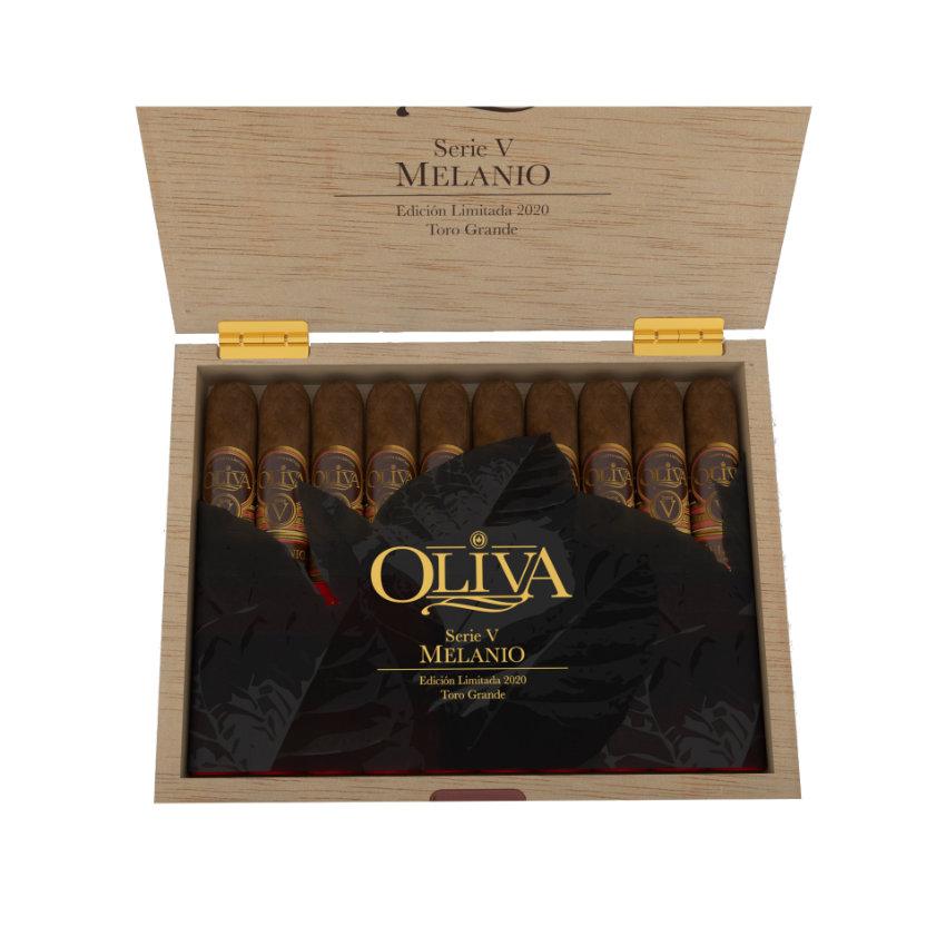 Oliva Serie V Melanio Edicion Limitada 2020