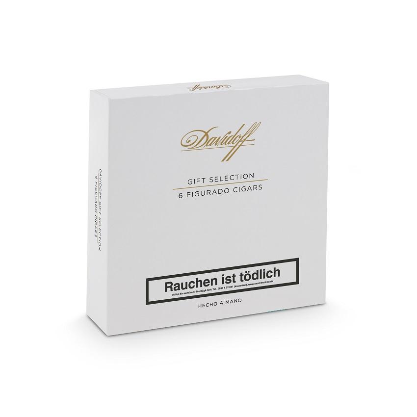 Davidoff Gift Selections - Figurado