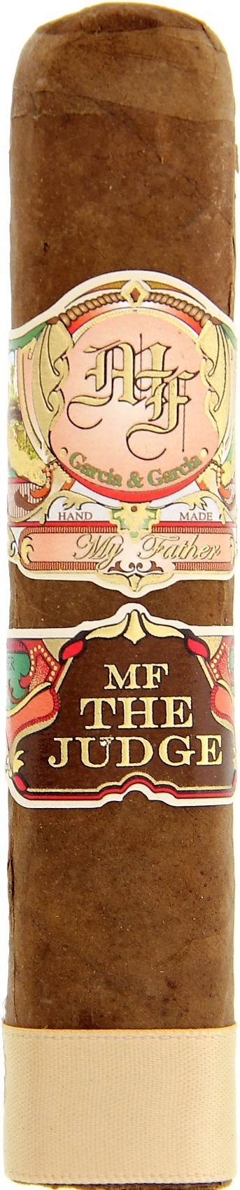 """My Father """"The Judge"""" Grand Robusto"""