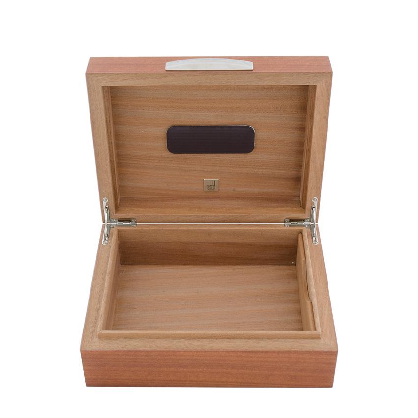 Dunhill Humidor Macoré (50 Zigarren)