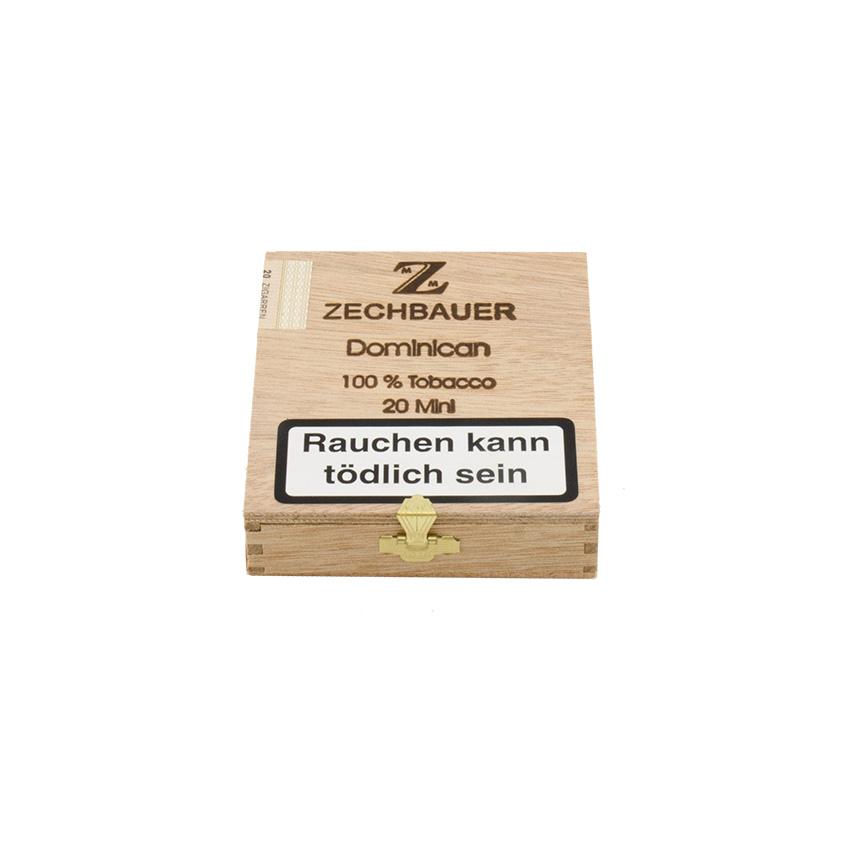 Zechbauer Dominican Mini Cigarillos