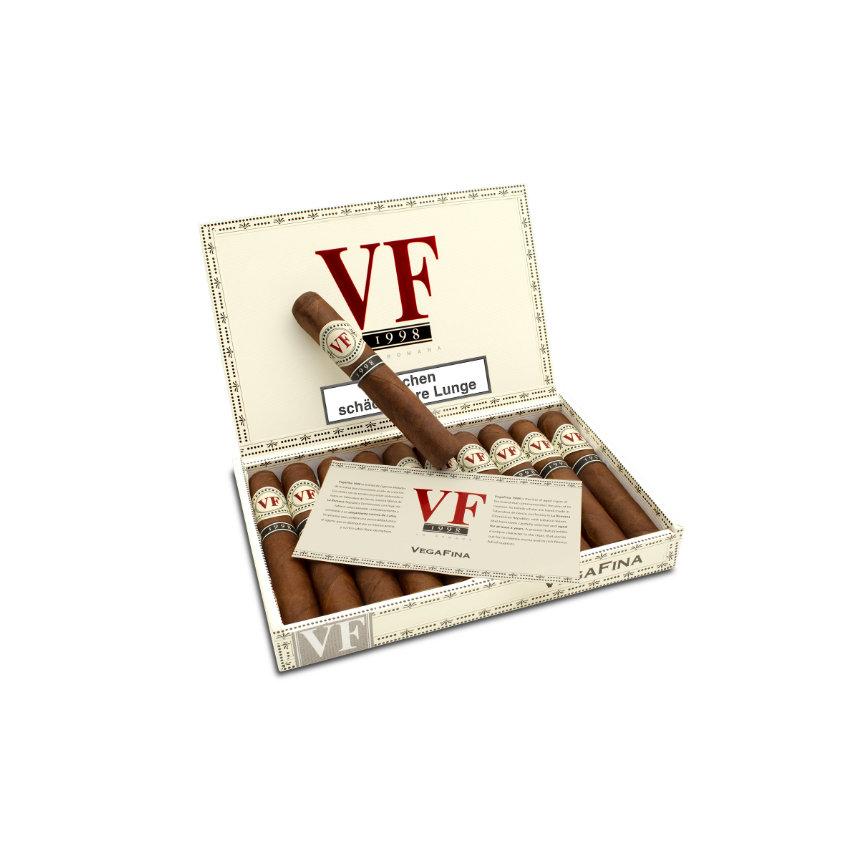 VegaFina 1998 VF 54