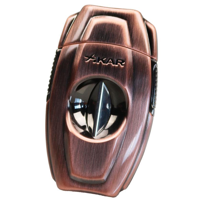 Xikar VX2 V-Cut Cutter (bronze)