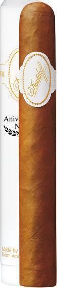 Davidoff Aniversario No 3 Tubos
