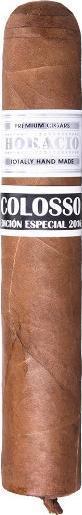 Horacio Colosso Edicion Limitada 2017