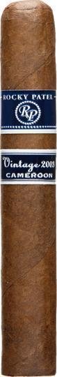 Rocky Patel Vintage 2003 Cameroon Six by Sixty (Toro Gigante)