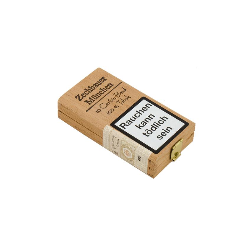 Zechbauer Cigarillos Caribic Blend 10er